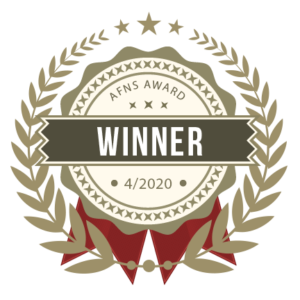 afns award 2020